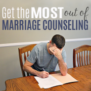 Get the most out of marriage counseling (2)