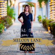 Shine Bright this Holiday Season with Melody Lane2