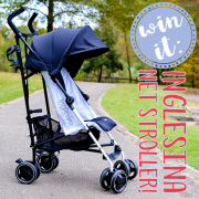 Win It - Inglesina Net Stroller!