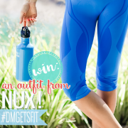 Win an Outfit from NUX