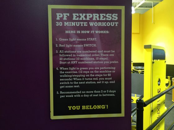 Ways to get the most out of your planet fitness