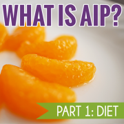What is AIP Part 1