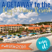 Win It - A Getaway to The King and Prince Resort