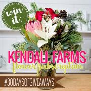 Win It Kendall Farms
