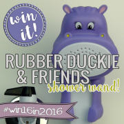 Win It - Rubber Duckie and Friends