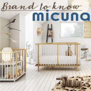 Brand to Know- Micuna