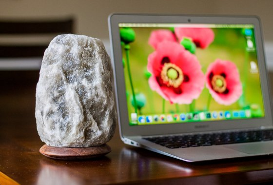 Salt Lamps For Computers : Valentine s Day Gift Guide For New Moms 2016 - Daily Mom