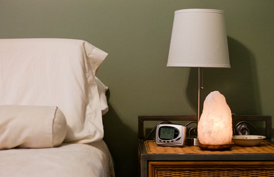No Pressure: Getting a Restful Night s Sleep - Daily Mom