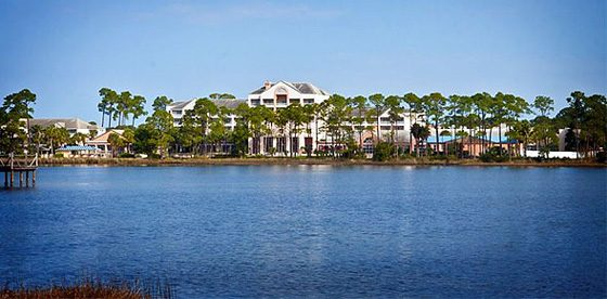Bay Point Resort Golf Club Panama City Beach Fl