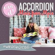 Win It - Accordion Minis from Mpix