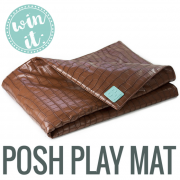 Win It - Posh Play Mat