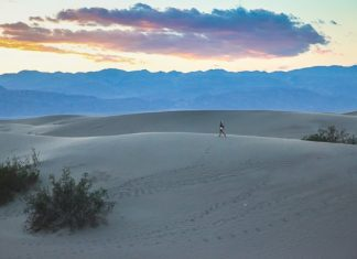 11 Photos that Make You Want to Visit Death Valley
