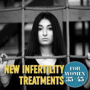 Interview with Dr Janelle Luk New Infertility Treatments For Women 35-45