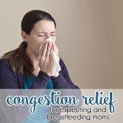 congestion-relief-pregnancy