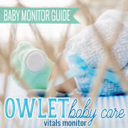 Baby Monitor Guide Owlet Baby Monitor v2
