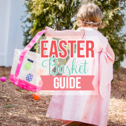 Easter Basket Guide