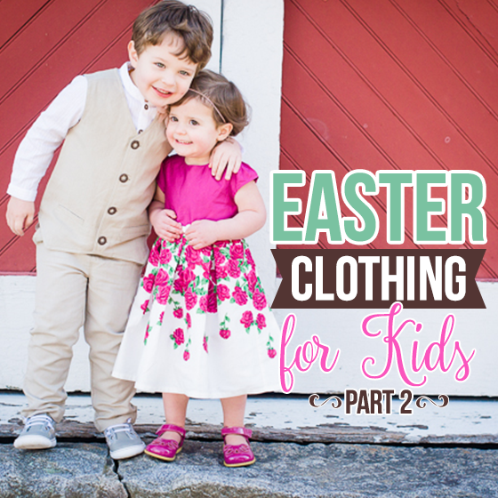 Easter Clothing for Kids_2