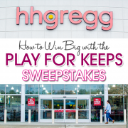 How to Win Big with the Play For Keeps Sweepstakes