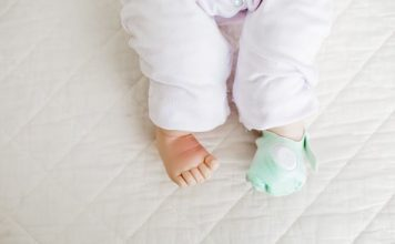 Baby Monitor Guide: Owlet Baby Care Vitals Monitor