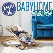 Win It - Babyhome Wave