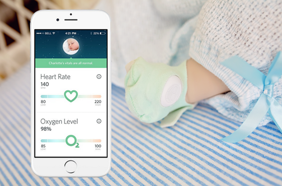10 Items That Make Life With A Newborn Easier Daily Mom