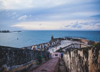 18 Beautiful Photos of Puerto Rico