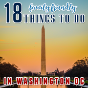 18 Family Fun Things to do in Washington DC - Copy