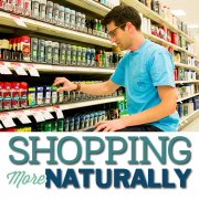 Shopping More Naturally