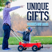 Father's Day 2016 Unique Gifts