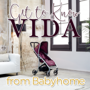 Get to Know Vida from Babyhome