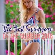 The Best Swimwear of the Summer 2016