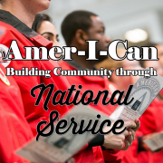 Amer-I-can building community through national service