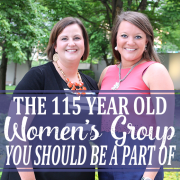 The 115 year old women's group you should be a part of