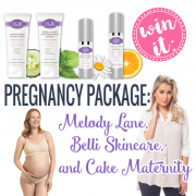 Win It - Pregnancy Package v3