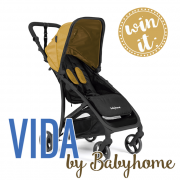 Win It - ViDA by babyhome