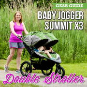 Gear Guide_Baby Jogger Summit x3 Double Stroller