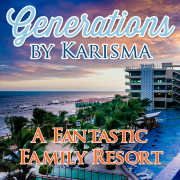 Generations by Karisma A Fanstastic Family Resort