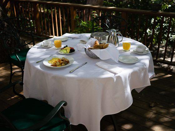 Natural Foods Restaurant Santa Barbara