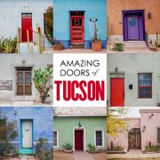 AMAZING DOORS OF TUCSON2