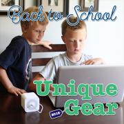 Back to School 2016 - Unique Gear