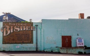 Unexpected Vacation in Bisbee, AZ