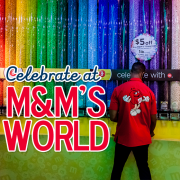 Celebrate at M&Ms World_new