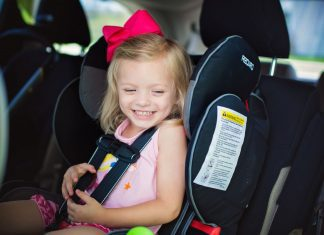 Car Seat Guide: Recaro Performance Sport Combination Car Seat