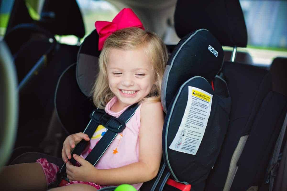 Car Seat Guide: Recaro Performance Sport Combination Car Seat ...