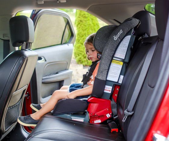 Car Seat Guide - Diono Radian RXT 2 - Daily Mom