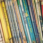 20 BOOKS TO INSPIRE PRESCHOOL GIRLS