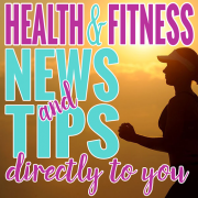 Health and Fitness News & Tips Directly to You1