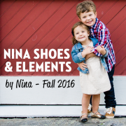 Nina Shoes and Elements by Nina Fall 2016