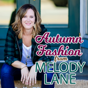 Autumn Fashion From Melody Lane
