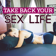 Take Back Your Sex Life